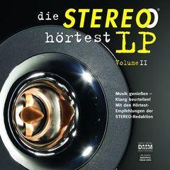 Inakustik LP, Die Stereo Hortest LP vol 2, 01679281