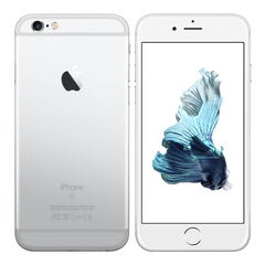 Apple iPhone 6s 128GB Silver