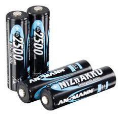 Аккумуляторы NiZn