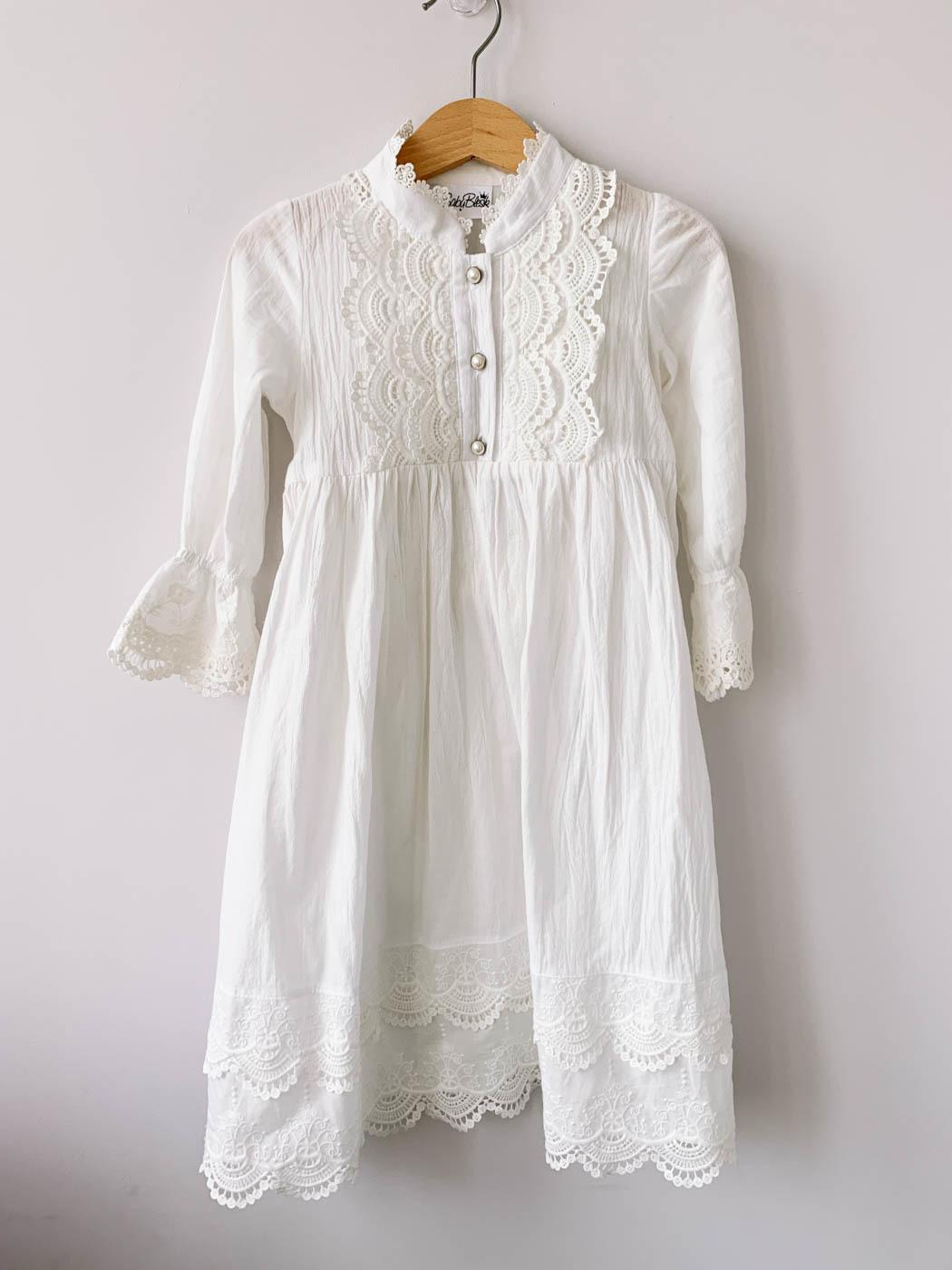 Платье BabyBlesk