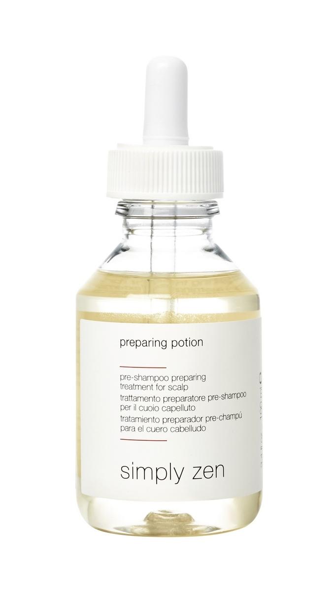Лосьон preparing potion SZ_125 мл