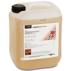 Моющее средство для пароконвектомата Convotherm Convoclean Forte 10 л