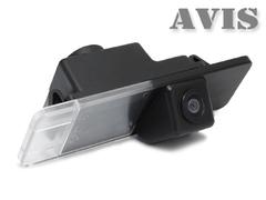 Камера заднего вида для Kia Optima III 11+ Avis AVS326CPR (#035)