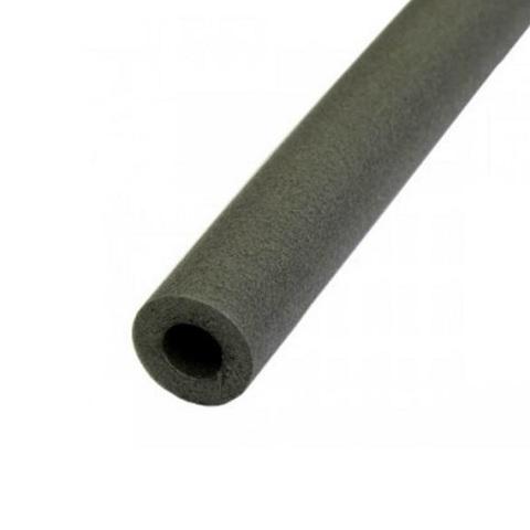 Теплоизоляция для труб Энергофлекс Супер 89/13-2 (штанга d89x13 мм, длина 2 м, цвет серый)