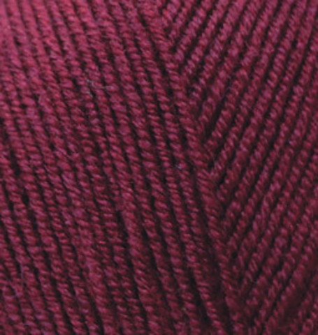 Купить Пряжа Alize Lanagold 800 Код цвета 495 | Интернет-магазин пряжи «Пряха»