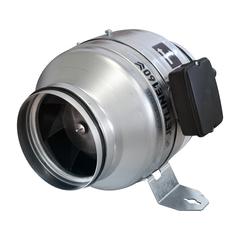 Вентилятор канальный S&P JETLINE-160