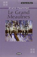 Grand Meaulnes (Le) Livre +D(France)