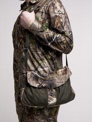 сумка охотника непромакаемая