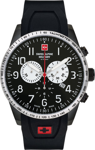 Наручные часы Swiss Alpine Military 7082.9877SAM
