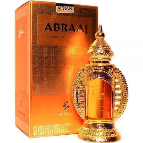 ABRAAJ / Абрадж 18мл
