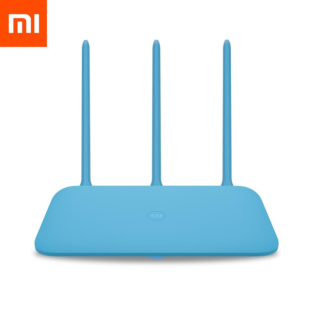 Wi-Fi роутер Xiaomi Mi Wi-Fi Router 4Q
