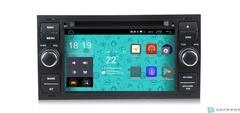 Штатная магнитола 4G/LTE Ford Galaxy Android 7.1.1 Parafar PF149D (черный)