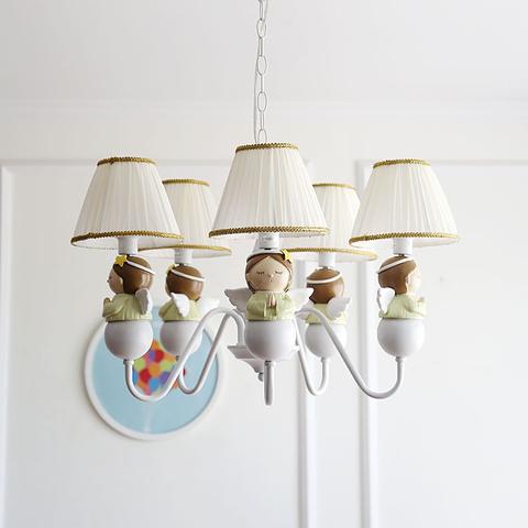 Подвесной светильник Angel 3 by Bamboo