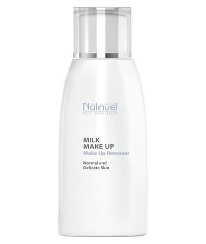 Молочко для снятия макияжа Milk Make up