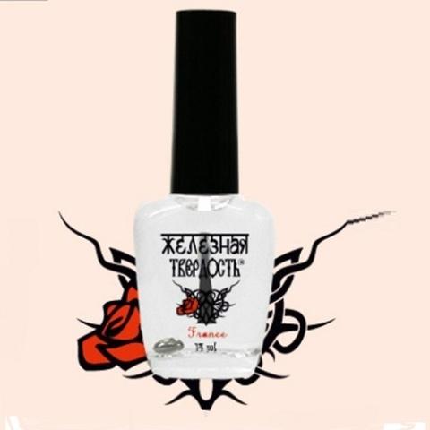 Железная твердость 420 сушка  для  ногтей 14 мл, El Corazon