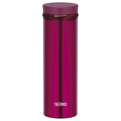 Термокружка Thermos JNO-500-BGD суперлегкая (0,5 литра), красная