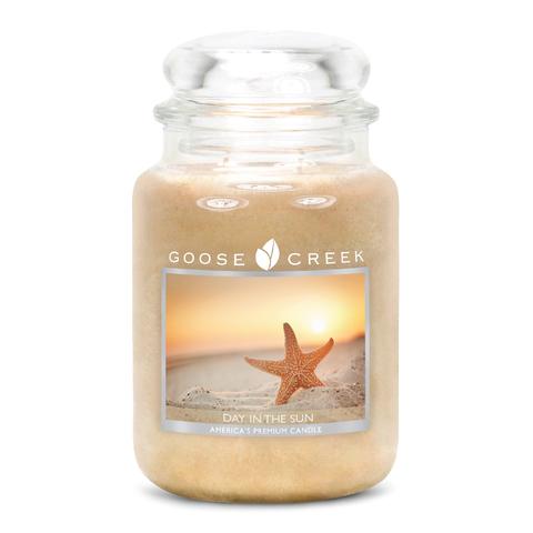 Ароматическая свеча Goose Creek