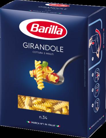 "Паста ""Barilla Girandole"" 500г"