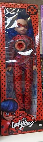 Кукла Леди Баг 80 см