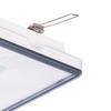 Аварийные светодиодные светильники Vella LED SCH IP65 Intelight – в сборе с креплением для встраиваемого монтажа