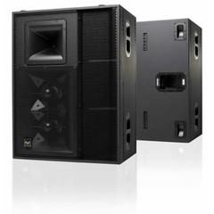 Акустические системы пассивные KV2Audio VHD2.0