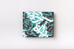 Экологичный бумажник New Calligraphy