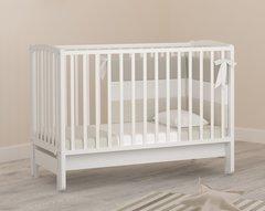 Кровать детская Бьянка белый