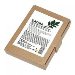 Натуральная краска БАСМА (порошок Indigofera Tinctoria), 100 гр.