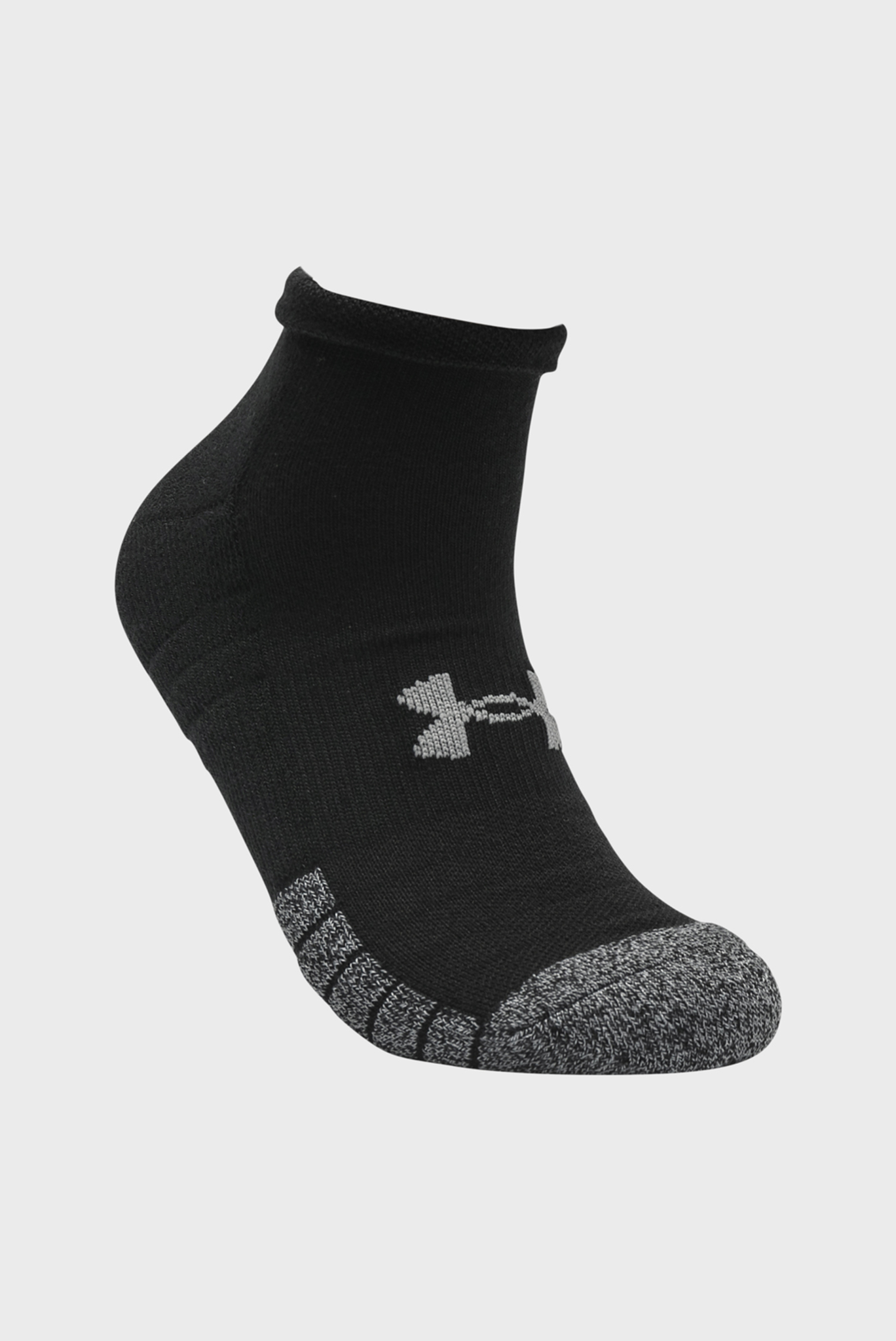 Спортивные носки (3 пары) UA Heatgear Locut Under Armour