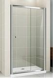 Душевая дверь CEZARES PRATICO-BF-1-100-C-Cr 100 см