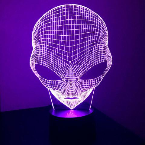 Ночник Инопланетянин