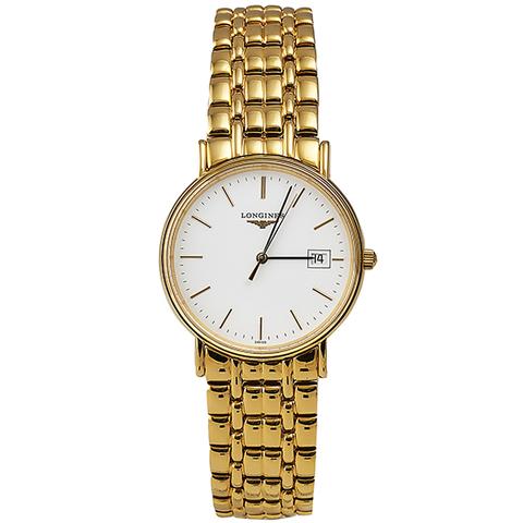 Часы наручные Longines L4.720.2.12.8