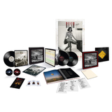 Rush / Permanent Waves (40th Anniversary Edition)(3LP+2CD)