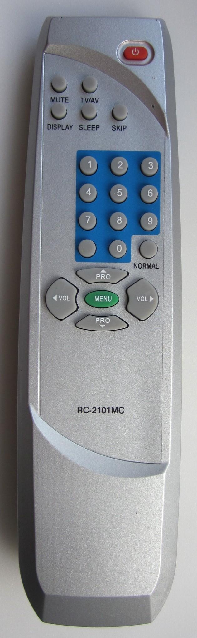 POLAR RC-2101MC (TV-14A23)