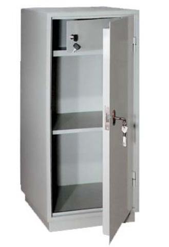 Шкаф бухгалтерский  КБС-041Т (960х420х360 мм)