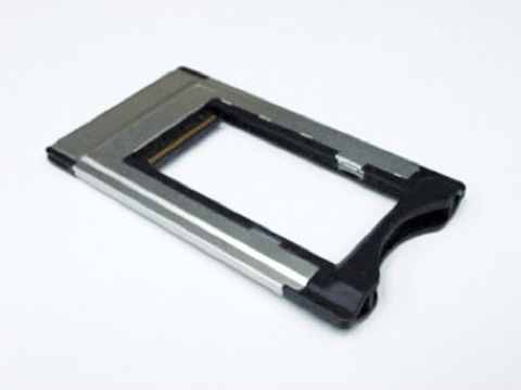 Переходник PCMCIA/ExpressCard Novatel XCA-3