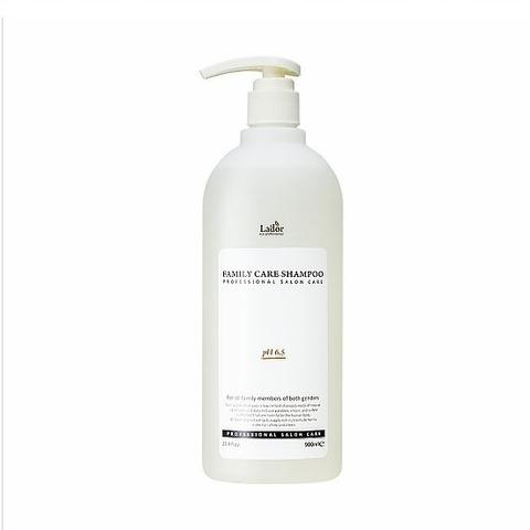 Шампунь для всей семьи Lador Family Care Shampoo 900 мл