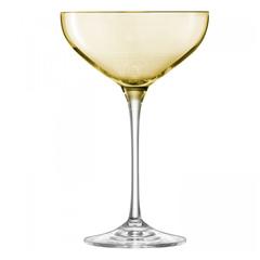 Набор из 4 бокалов-креманок «Polka», 235 мл пастельный, фото 3