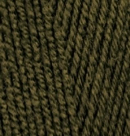 Купить Пряжа Alize Lanagold 800 Код цвета 214 | Интернет-магазин пряжи «Пряха»