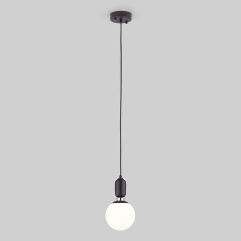 Подвесной светильник со стеклянным плафоном 50151/1