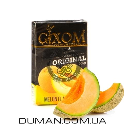 Табак Gixom Melon (Гиксом Дыня)