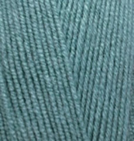 Купить Пряжа Alize Lanagold 800 Код цвета 386 | Интернет-магазин пряжи «Пряха»