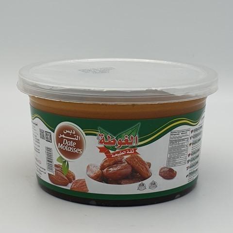 Финиковая паста Dates Molasses ALGOTA Co. 450 гр