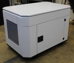 Всепогодный шумозащитный ящик SB1200