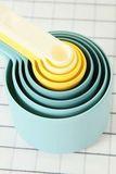 Набор мерных ёмкостей Nest™ Опал 8 ложек Joseph Joseph 40077 | Купить в Москве, СПб и с доставкой по всей России | Интернет магазин www.Kitchen-Devices.ru