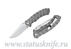Нож FOX knives модель OLC-0112/2TI BRAVADO