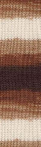 Купить Пряжа Alize Lanagold batik Код цвета 2626 | Интернет-магазин пряжи «Пряха»