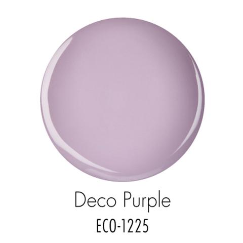 Биогель ECO SO QUICK SOAK OFF пурпурный 7 г