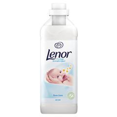Кондиционер для белья ЛЕНОР КОНЦЕНТРАТ 1л детский для чувствительной кожи
