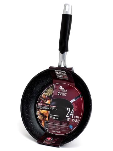 Сковорода мрамор. d 2401 Fry Pan
